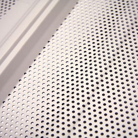 Perforated Built Up 3